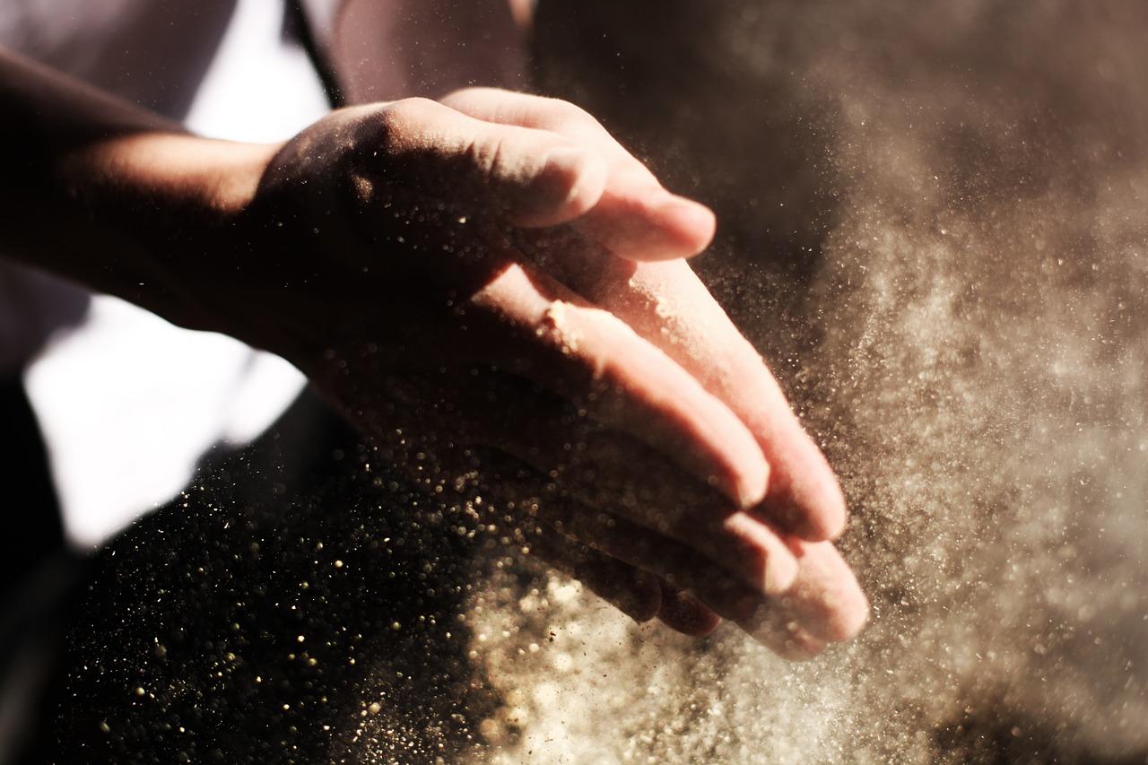 Cleaning Dust in Cheltenham