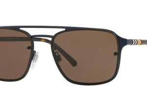 Lunette Burberry BE3095 (12615W) pour HOMME