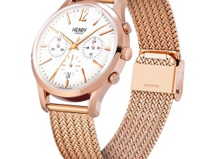Montre Henry-London RICHMOND (HL39-CM-0034) UNISEX