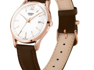 Montre Henry-London RICHMOND (HL39-S-0028) UNISEX