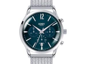 Montre Henry-London KNIGHTSBRIDGE (HL41-CM-0037) pour HOMME