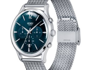 Montre Henry-London KNIGHTSBRIDGE (HL41-CM-0037) pour HOMME