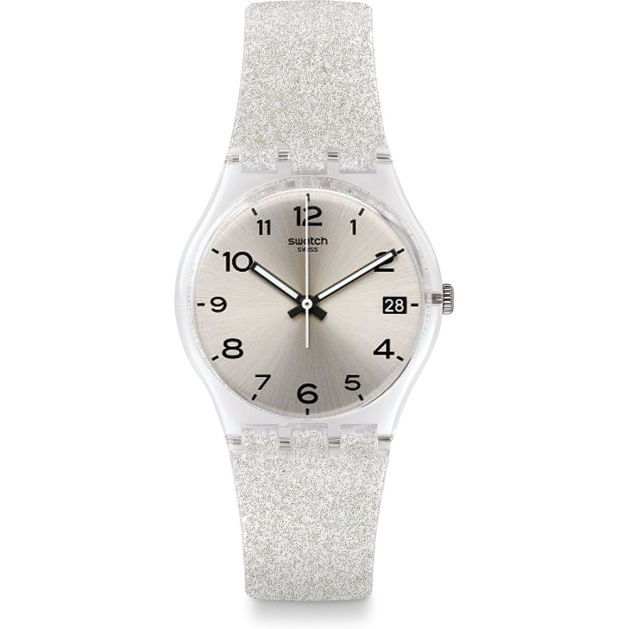 Montre Swatch SILVERBLUSH (GM416C) pour FEMME 1