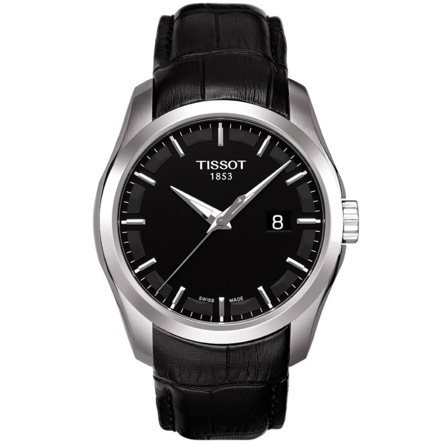 Montre Tissot COUTURIER (T035.410.16.051