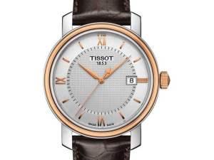 Montre Tissot BRIDGEPORT (T097.410.26.038.00) pour HOMME