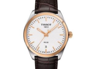 Montre Tissot PR 100 (T101.410.26.031.00) pour HOMME