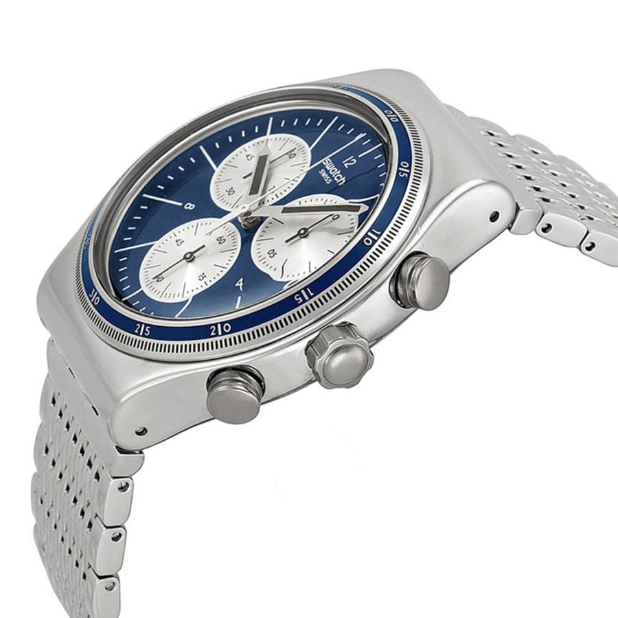 Montre Swatch WALES (YVS410G) pour HOMME 2