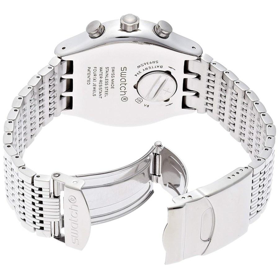 Montre Swatch WALES (YVS410G) pour HOMME 3