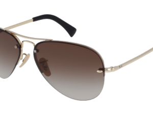 Lunette RayBan RB3449 (001/13) UNISEX