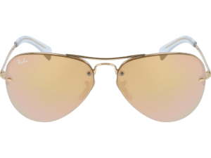Lunette RayBan RB3449 (001/2Y) UNISEX