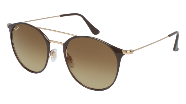 Lunette RayBan RB3546 (900985) pour FEMME 2