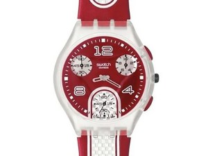 Montre Swatch SOFT ENERGY RESTYLED SUYK111C pour HOMME