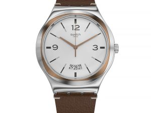 Montre Swatch TV SHOW YWS443 pour HOMME