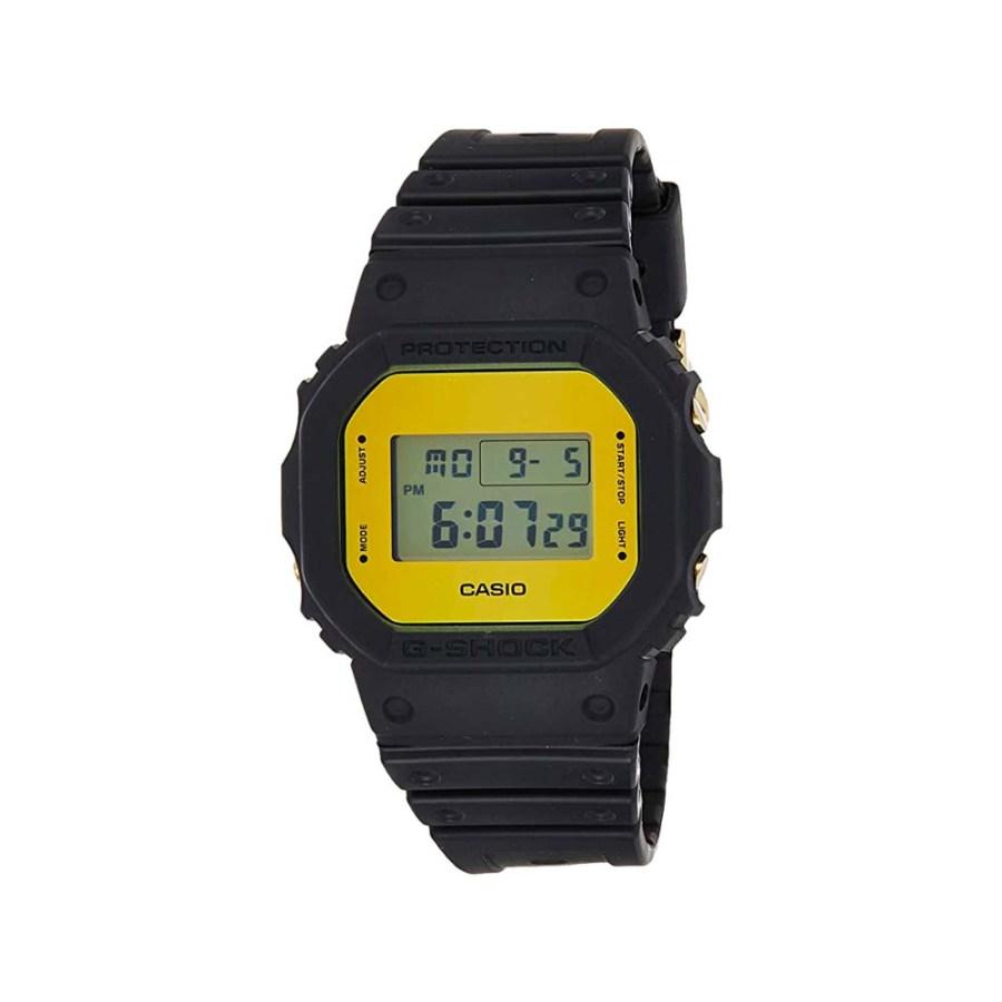 Montre Casio G-SHOCK DW-5600BBMB-1DR pour HOMME 1
