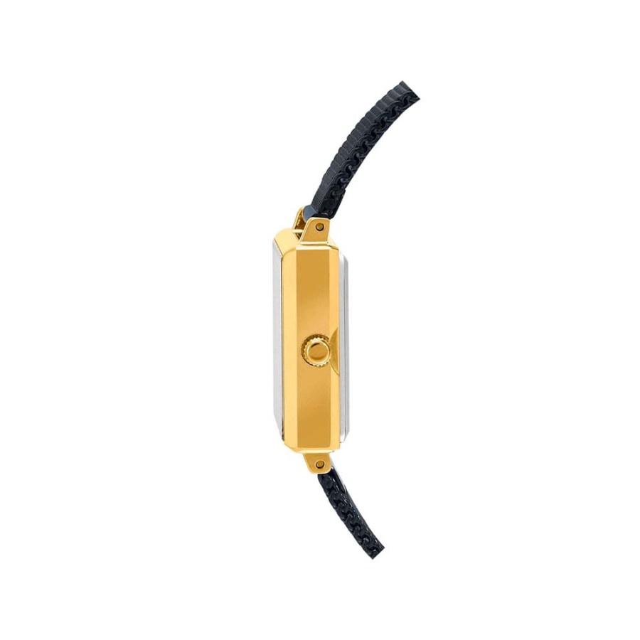 Montre Casio CLASSIQUE LTP-E155MGB-1BDF pour FEMME 2