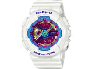 Montre Casio BABY-G BA-112-7ADR pour FEMME