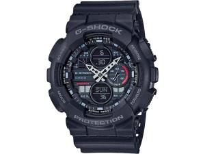 Montre Casio G-SHOCK GA-140-1A1DR pour HOMME