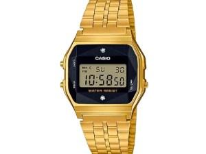 Montre Casio CLASSIQUE A159WGED-1DF pour HOMME