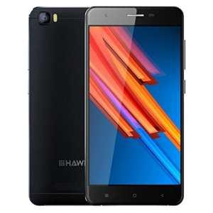 Smartphone, haweel H1Pro 5.0pouces 4G LTE Android 6.0Dual SIM Dual Veille Smartphone Quad Core 1Go + 8Go Résolution: 1280x 720pixels Convient pour les étudiants Old Man Watching Vidéo Call, Noir