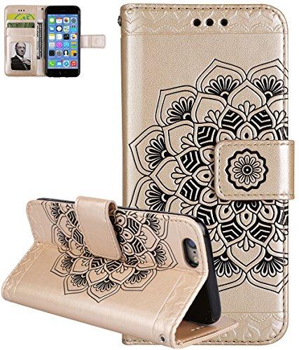 coque portefeuille iphone 6 silicone