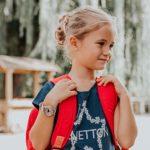 Twistiti Première Montre Pédagogique Enfant, Cadran Nombres Colorés pour Apprendre l'heure, Étanche 50M, Bracelets Interchangeables (différents Coloris garçon et Fille)