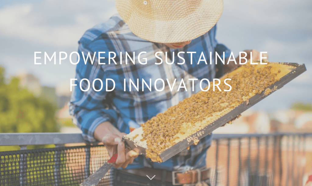 New $10 million foodtech fund Edō Capital has grand visions