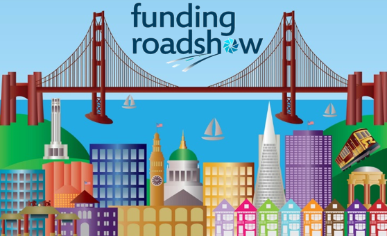 Fundica Roadshow offers big prizes