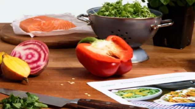 Goodfood dinner subscription service raises $1.1 million