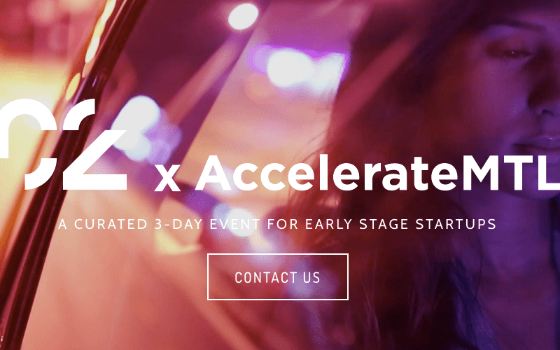 Social media reacts to AccelerateMTL's contest winners