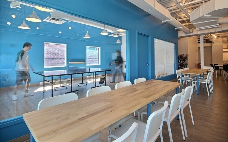 New coworking spaces Fabrik8, Nuwrk both launch