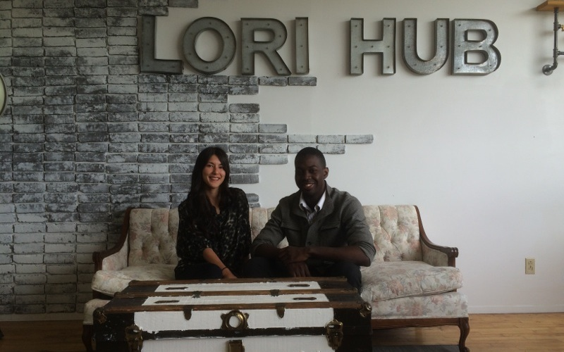 The Coworker: LORI Hub the first space for women entrepreneurs