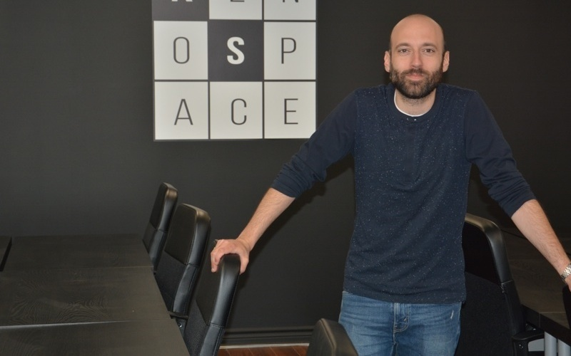 The Coworker: Xenospace competes with the cool neighbourhoods