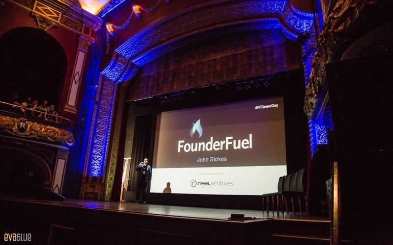 The 6 startups graduating from FounderFuel's Spring 2016 cohort