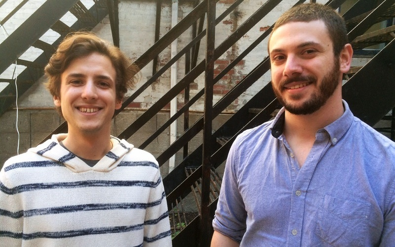 Pair of McGill grads behind Wizrd deliver anything via text