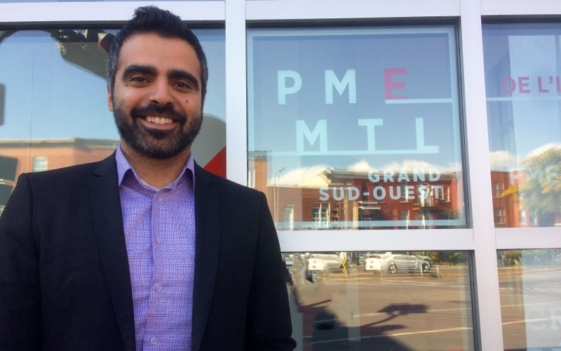 Hurry! PME MTL Sud Ouest grant contest ends at midnight