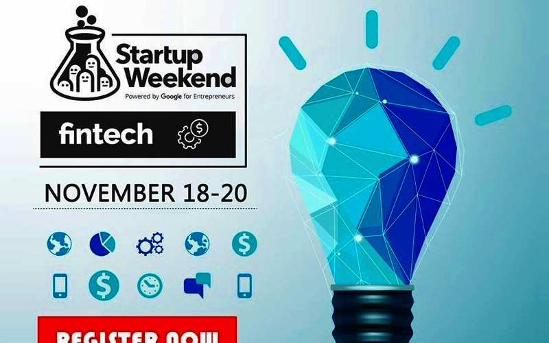 Don't Miss: Startup Weekend Fashion & Fintech, Montreal NewTech