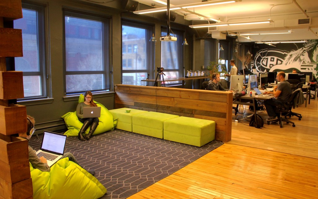 Shopify, Ubisoft highlight Glassdoor's 'Best Places to Work' 2017