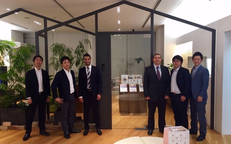 Mnubo selected to provide its SmartObjects data analytics to Japanese smart home market