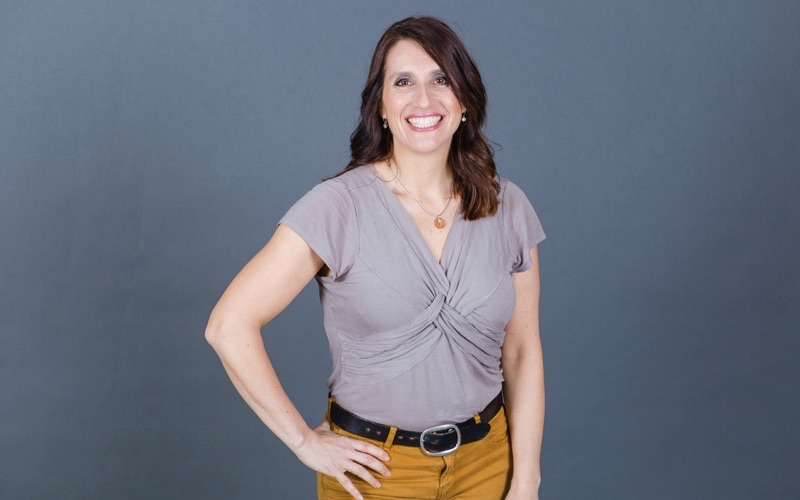 WMNinTECH: Naomi Goldapple on pursuing passion in business