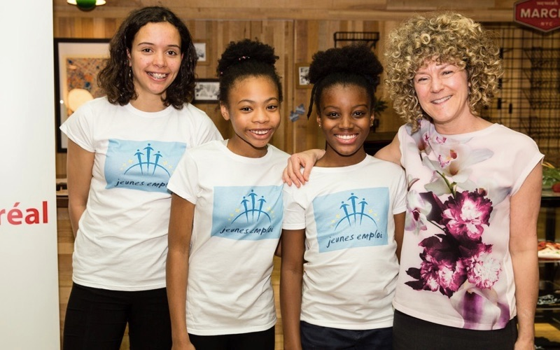 Technovation Montreal is helping create the technology leaders of tomorrow