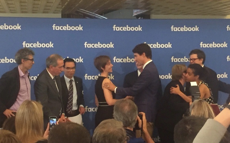 McGill researcher Dr. Joelle Pineau to head new Facebook AI lab in Montreal