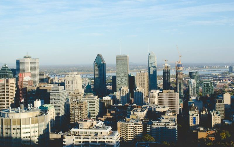 Montreal Tech Co's Represent in Canada's Fastest Growing