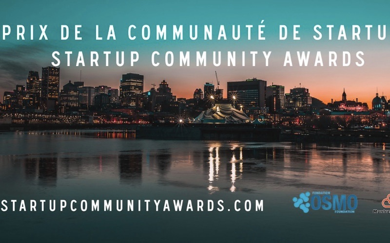 Nominations now open for the first Startup Community Awards