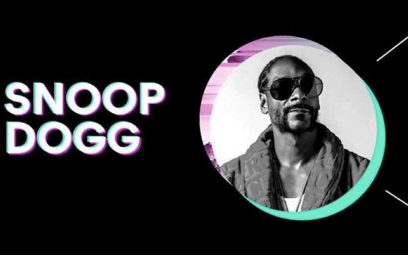 Snoop Dogg, founder of Merry Jane and Casa Verde Capital, to speak at the 7th edition of C2