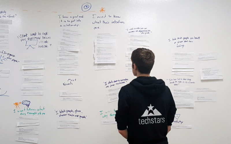 Techstars Montreal AI wants to connect your startup to the world