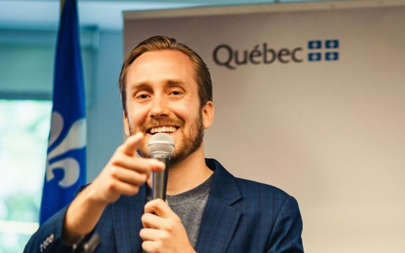 Holt FinTech Accelerator Set to Launch in Montreal