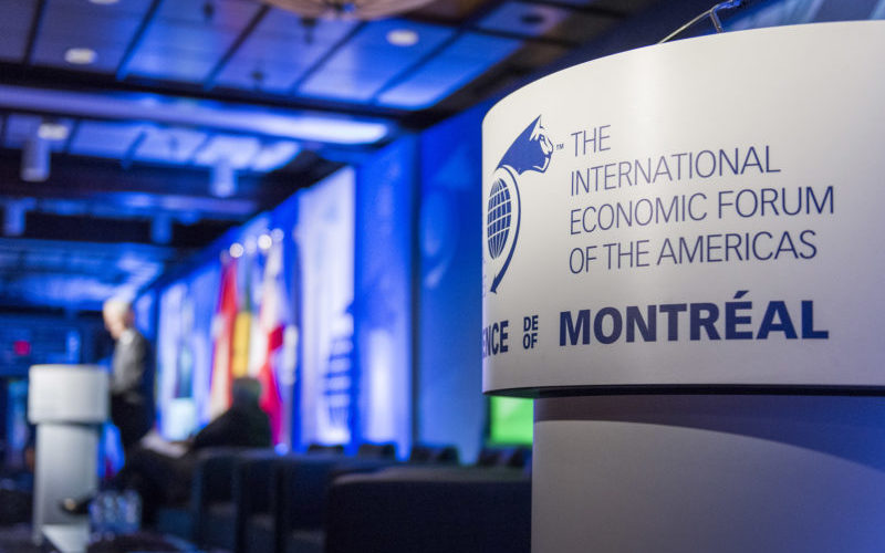 Recap: the International Forum of the Americas' Discussion on AI