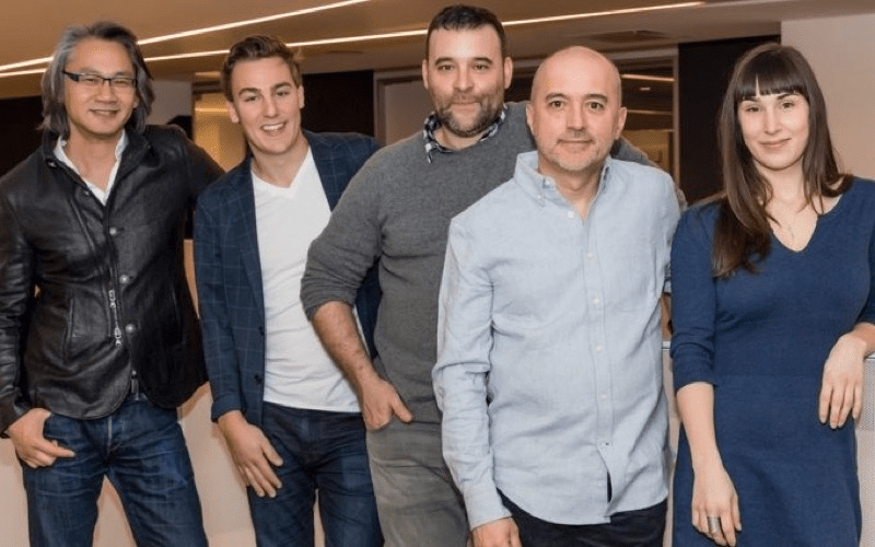 Panache Ventures gets major telco's support on the road to $50 million fund