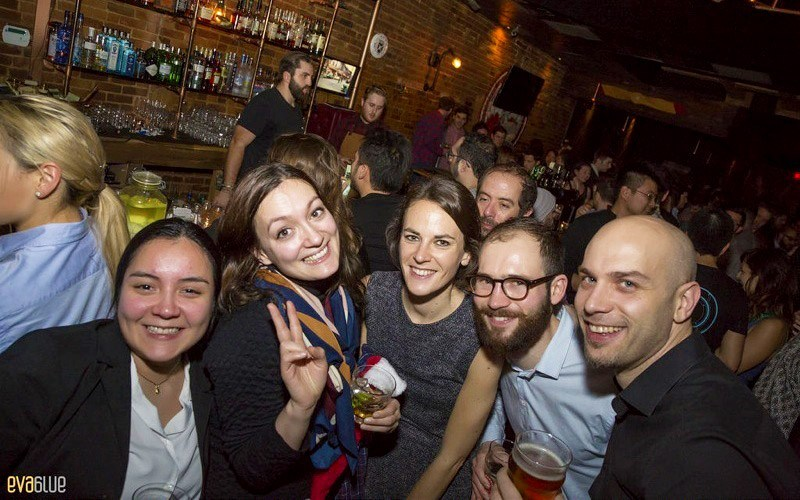 TechNoel, Montreal tech's favourite holiday party is back
