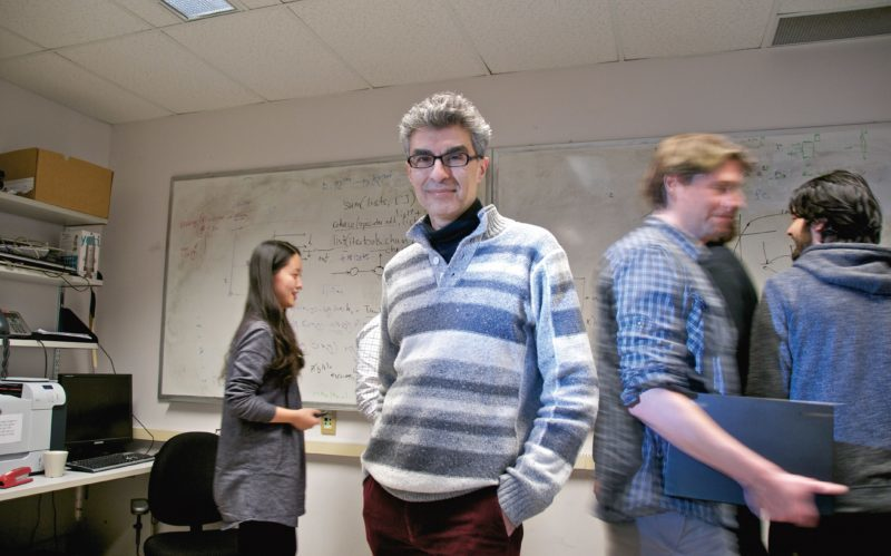 Montreal's Yoshua Bengio Honored with the 'Nobel Prize' of Computing